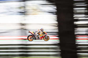 MOTO GP GRAND PRIX D'AUTRICHE 2018 Dani-pedrosa-repsol-honda-team