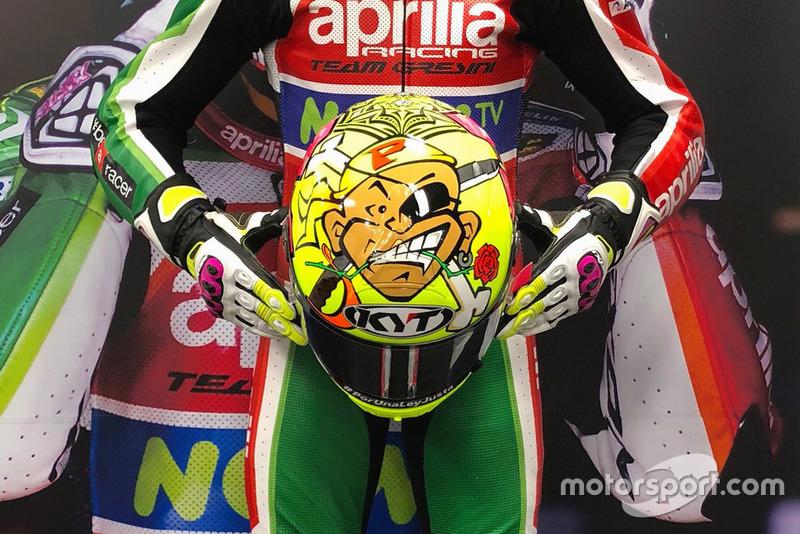 GP de San Marino - Aleix Espargaró