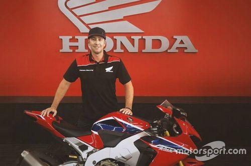 Annuncio David Johnson Honda