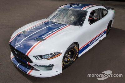 Präsentation: Ford Mustang 2020