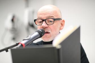 Dietmar Wunder lee