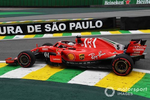 Brazilian Grand Prix Saturday