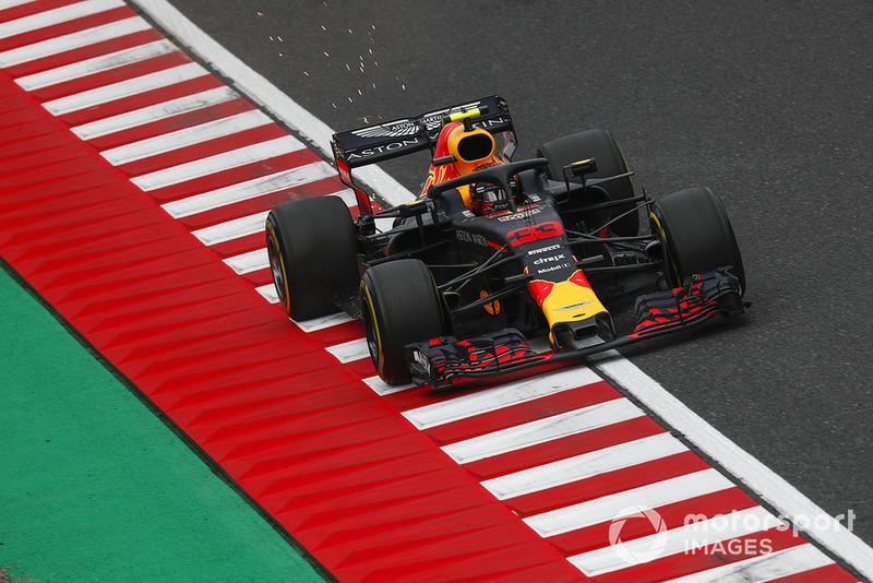 5. Макс Ферстаппен, Red Bull — 173