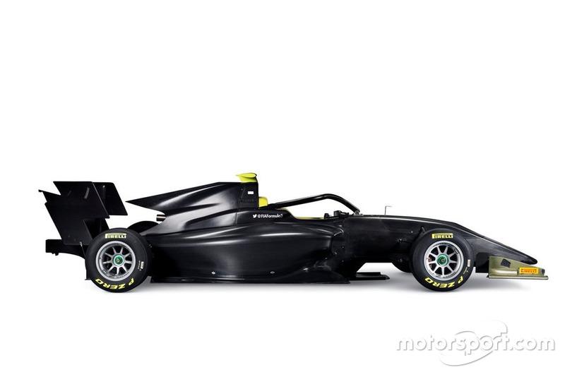 FIA F3 2019