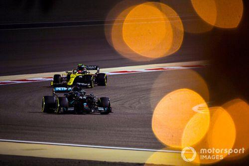 LIVE - Le GP de Bahreïn en direct