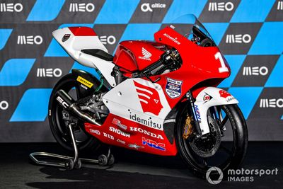 Livery Asia Talent Cup 2021