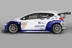 LP Winner Motorsport