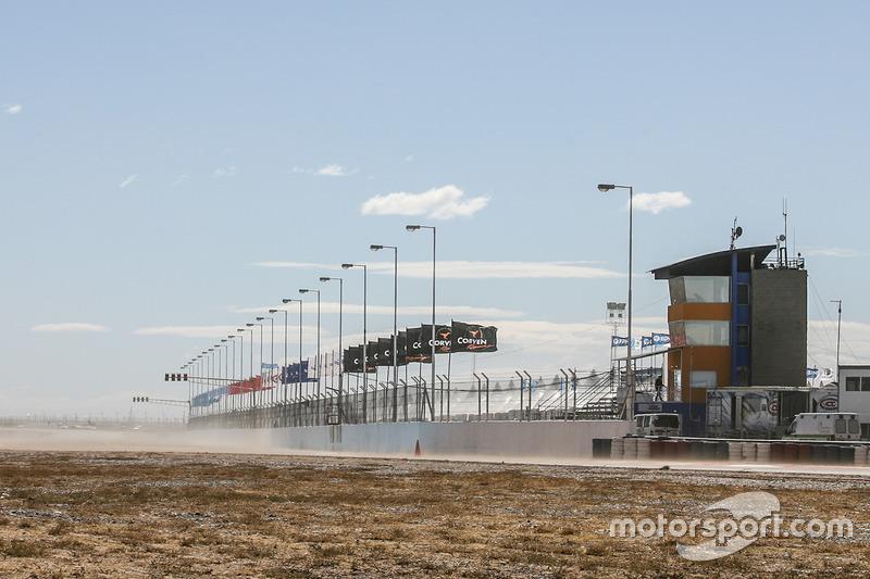 Autódromo Centenario