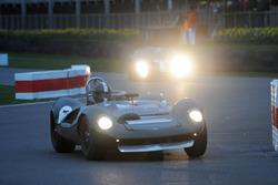 Surtees Trophy, Campos Costa, Lotus 30