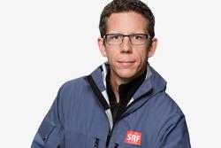 SRF, Marco Felder, Moto Kommenrator