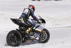 Emilio Zamora, Avintia Racing MotoGP