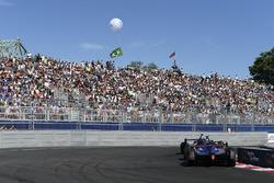 Jose Maria Lopez, DS Virgin Racing. follws Tom Dillmann, Venturi