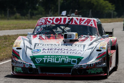 Matias Jalaf, Indecar CAR Racing Torino