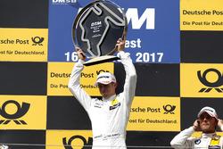 Podium: 1. Paul Di Resta, Mercedes-AMG Team HWA, Mercedes-AMG C63 DTM