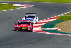 Нико Мюллер, Audi RS5 DTM, Максим Мартен, BMW M4 DTM