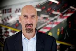 كيفن أنيسون، رئيس موتورسبورت.تي في