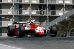 Andrea de Cesaris, Alfa Romeo 182
