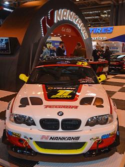 BMW da gara