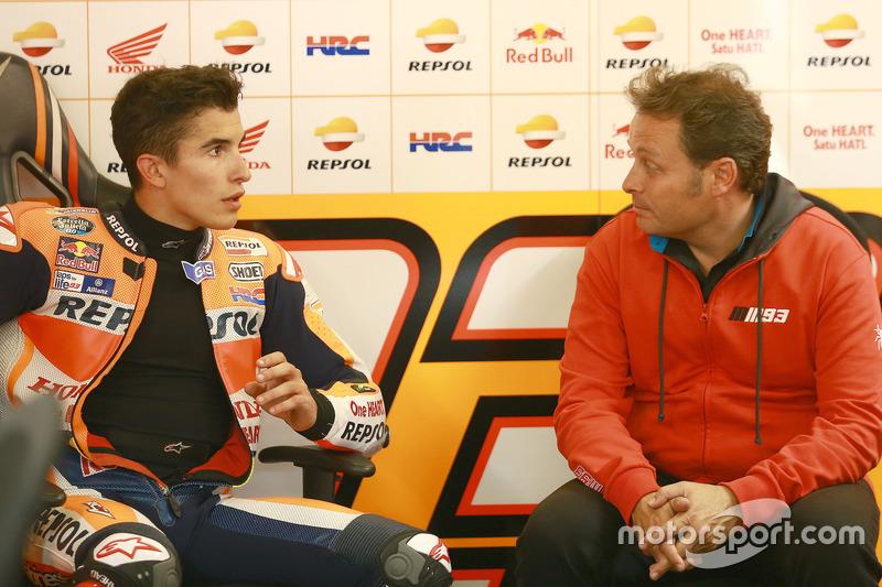 Marc Marquez, Repsol Honda Team, Alzamora