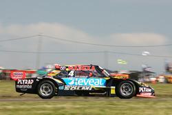 Josito Di Palma, Stopcar Maquin Parts Racing Torino