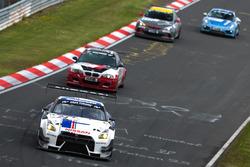Tom Coronel, Florian Strauss, Marc Gassner, Zakspeed, Nissan GT-R Nismo GT3