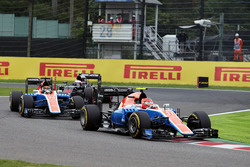 Естебан Окон, Manor Racing MRT05