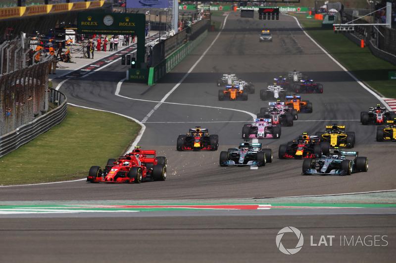 3. Grand Prix van China