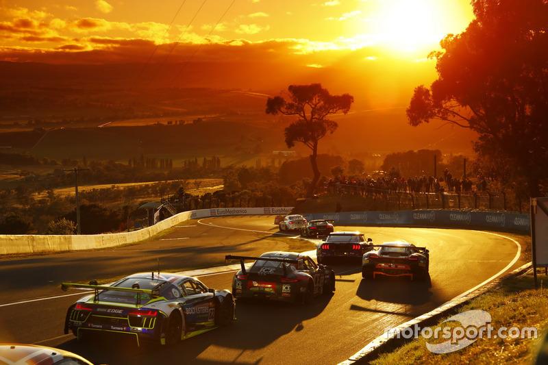 Competition Motorsports, Porsche 991 GT3R (№12)