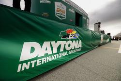 Un logo de Daytona