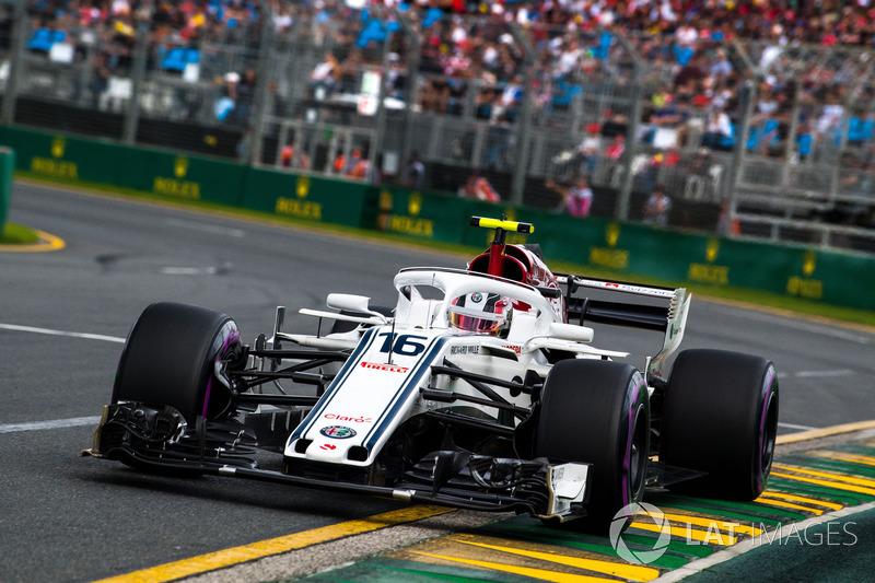 Formel 1 Live Formel 1 Melbourne 2018: Das Rennen im Formel-1-Liveticker