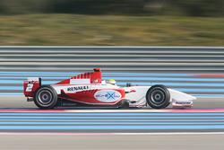 Lewis Hamilton, ART Grand Prix