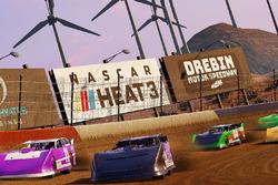 Capture d'écran de NASCAR Heat 3