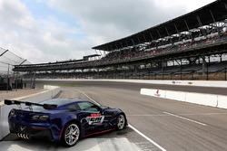 Pace-Car: Corvette ZL1