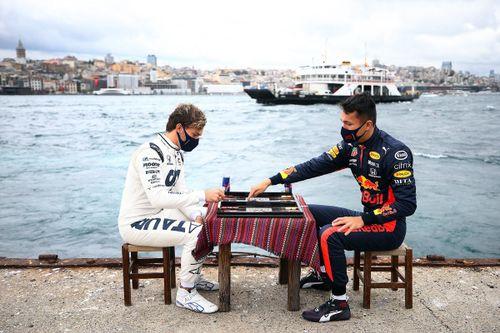 Red Bull: Showrun in Istanbul