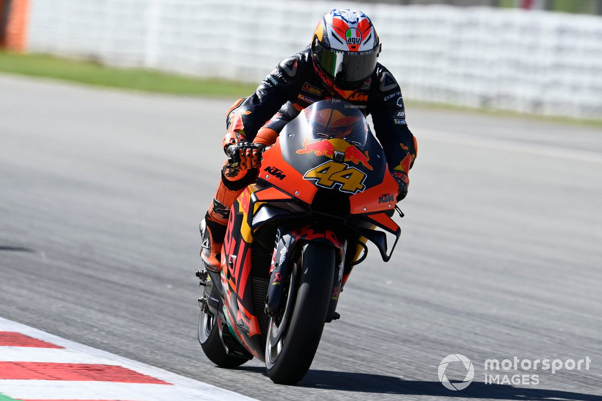 P6 Pol Espargaró, Red Bull KTM Factory Racing