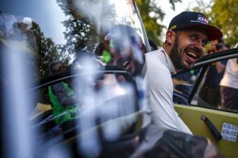 Janne Ferm, Toyota Yaris WRC, Toyota Gazoo Racing