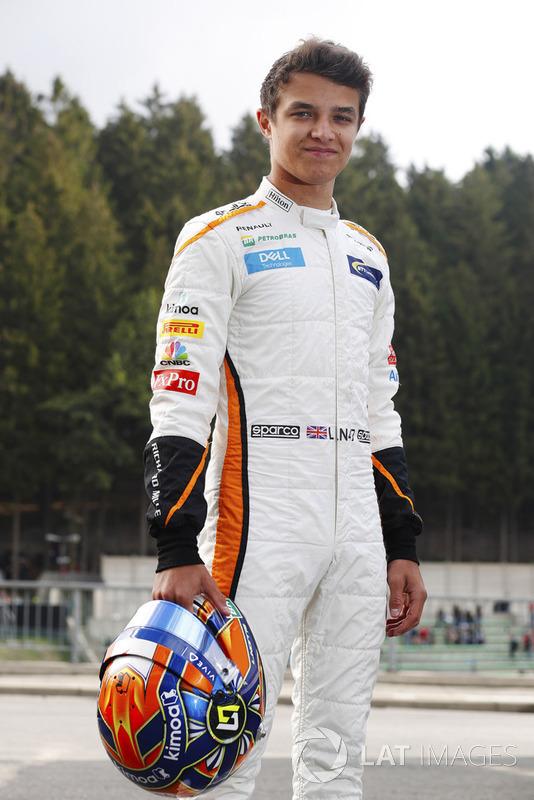 TOP-25 - Belga Nagydíj - péntek - F1 2018