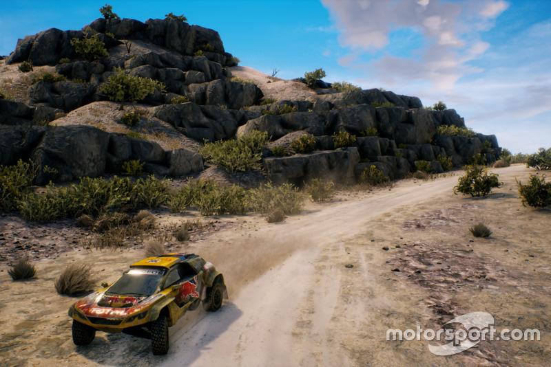 Dakar 18 (PC, PS4, Xbox One)