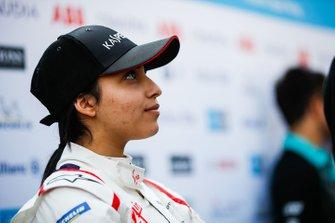 Амна Аль-Кубайсі, Envision Virgin Racing