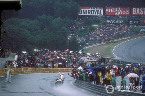 500cc: Bélgica GP