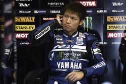 Kohta Nozane, Monster Yamaha Tech 3