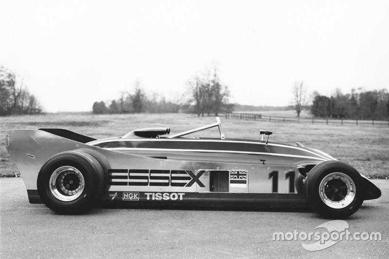 Presentation of the Lotus 88