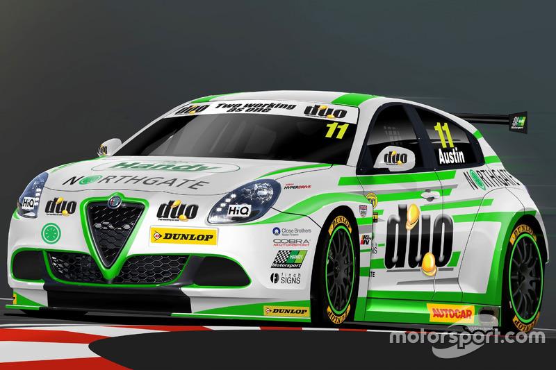 Объявление Handy Motorsport