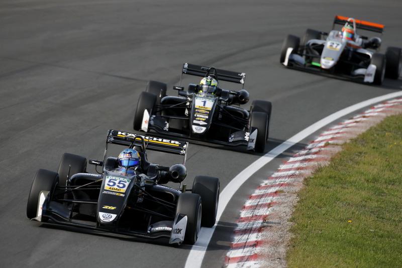 Formula 3 (F3)