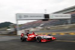 Tsukagoshi Hiroshi, Real Racing
