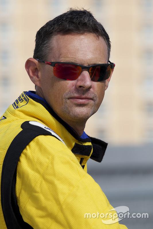 Motorsport.com Editor en jefe Charles Bradley