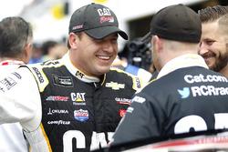Ryan Newman, Richard Childress Racing, Chevrolet