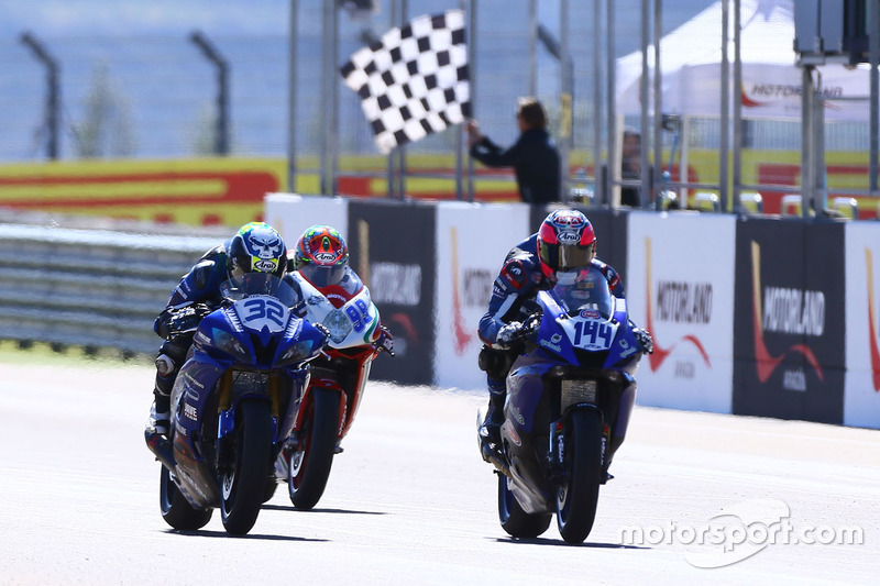 Sheridan Morais, Kallio Racing, Lucas Mahias, GRT Yamaha Official WorldSSP Team