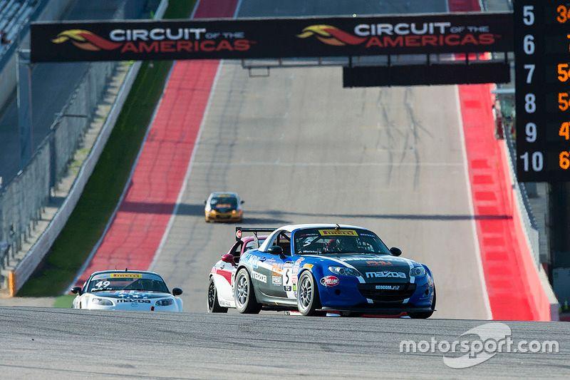 BERG Racing
