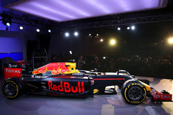 Design Red Bull Racing 2016